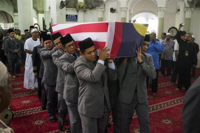 Maleisië denkt aan tribunaal over MH17