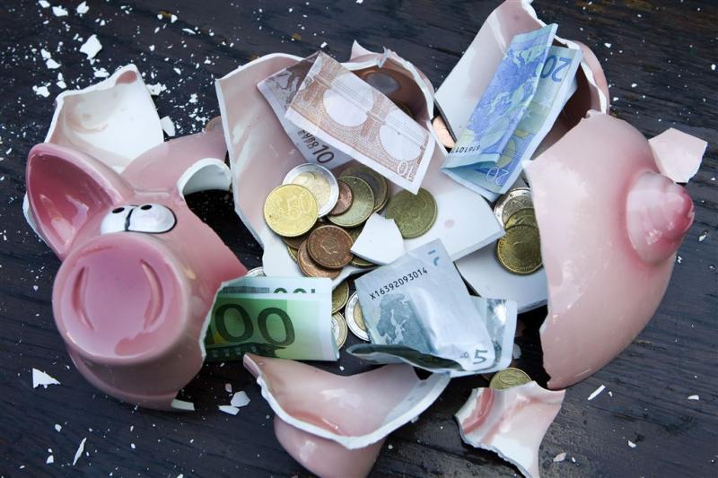 'Sparen kost geld na verdere verlaging rente'