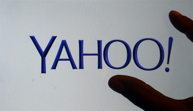 'Investeerder eist bestuurswissel Yahoo'