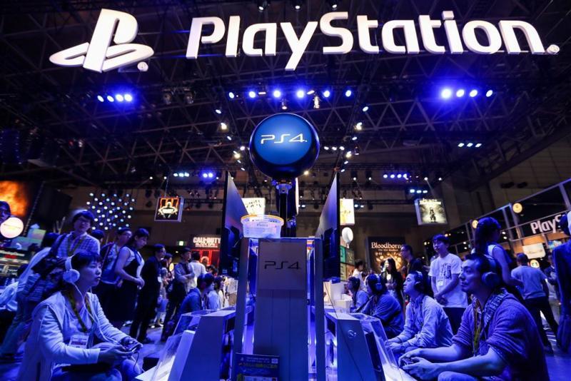 Sony ontwikkelt games voor de smartphone