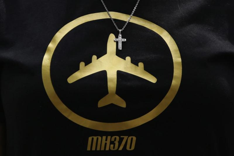 Aangespoeld wrakstuk waarschijnlijk van MH370