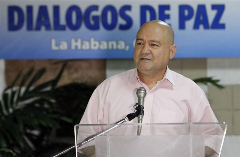 Colombia en FARC missen deadline voor akkoord