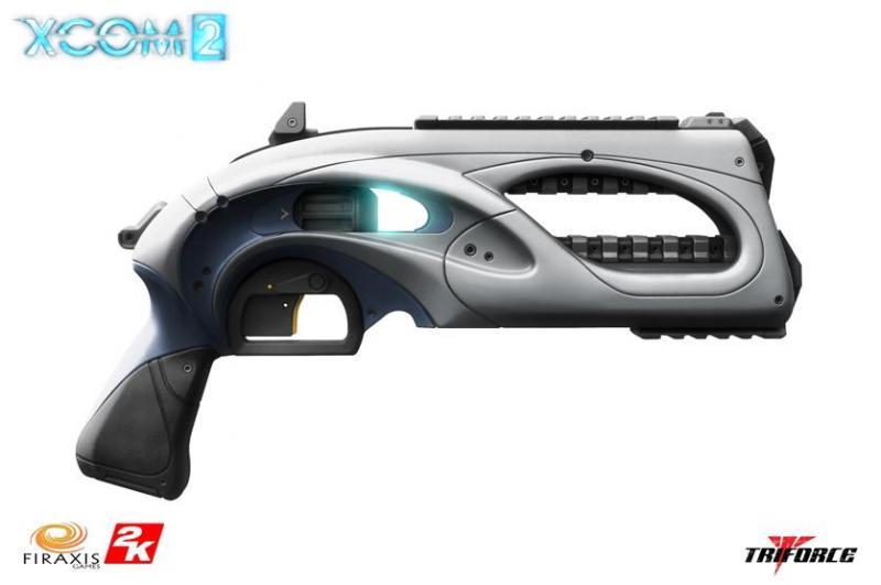 Beam Pistol