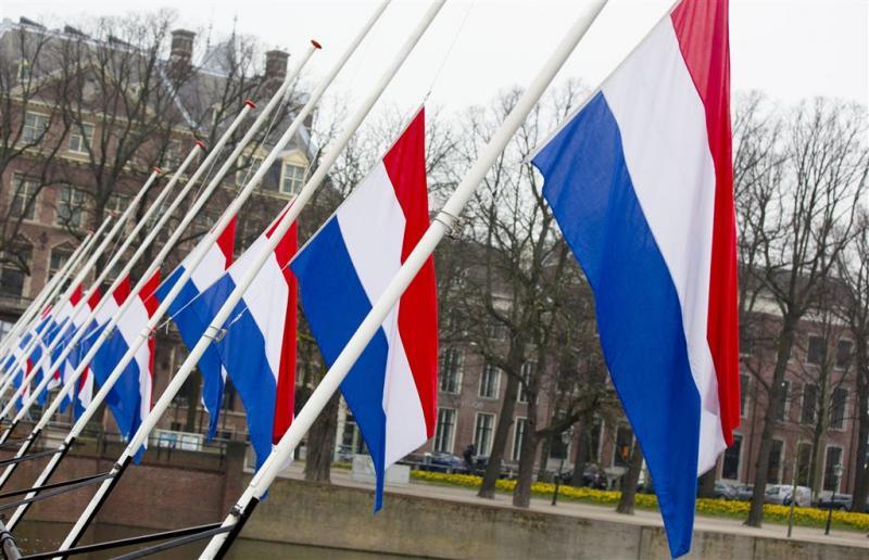Drie Nederlanders dood door aanslag Brussel