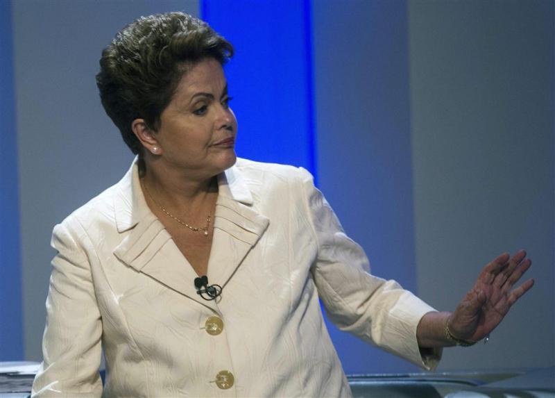 Grootste partij stapt uit coalitie Brazilië