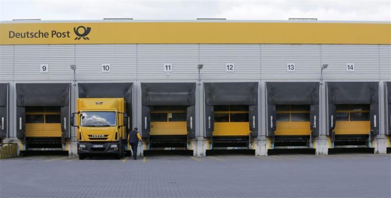 Deutsche Post gaat elektrische auto's bouwen
