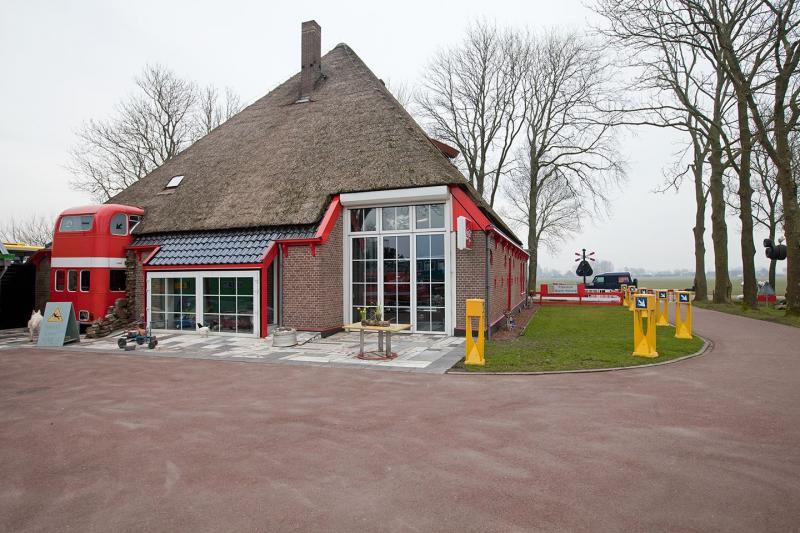 Controversy Farm (Foto: Funda)