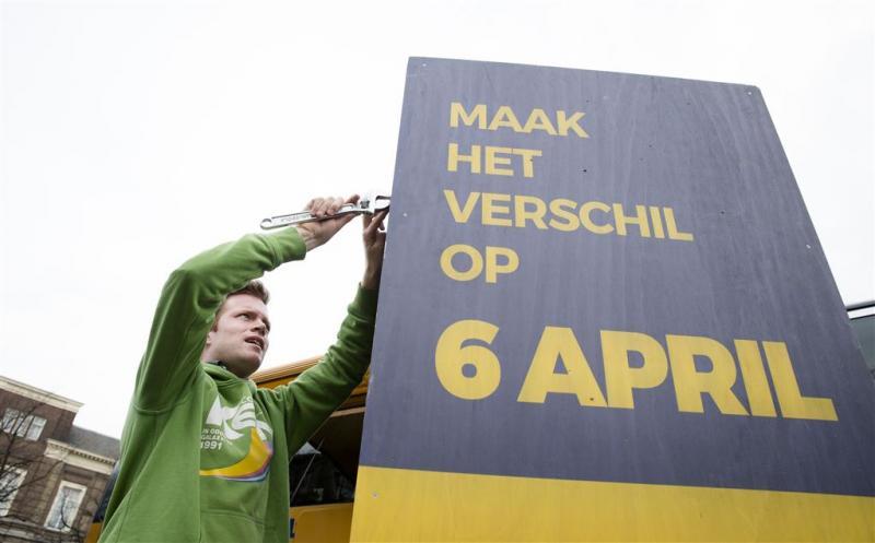 'Ook referendum over TTIP en CETA'