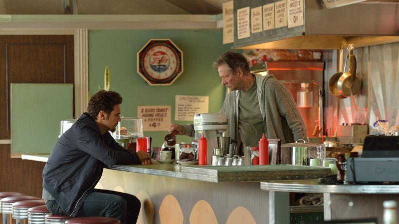 11.22.63: James Franco en Chris Cooper