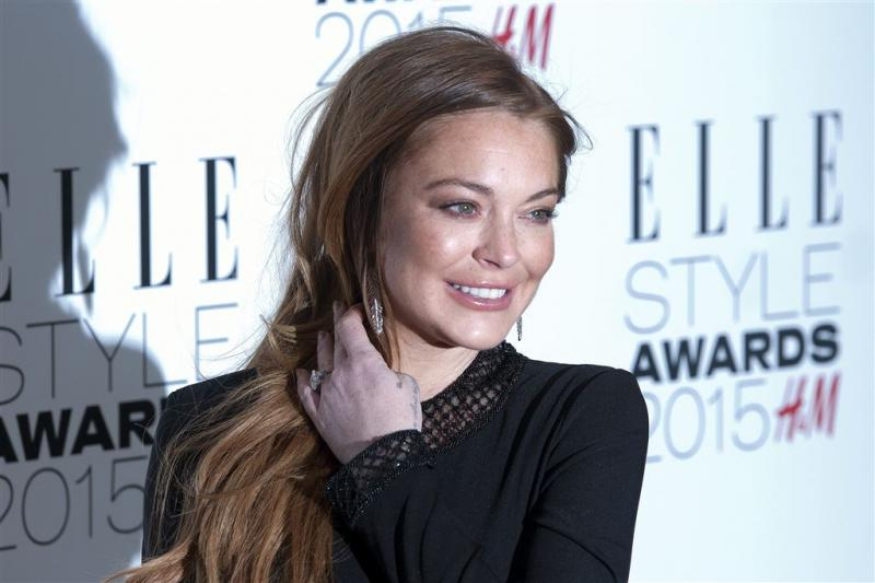 Lindsay Lohan ontkent trouwplannen