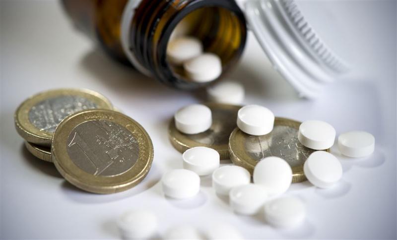 Tablet voor ADHD-patiënt drie keer zo duur