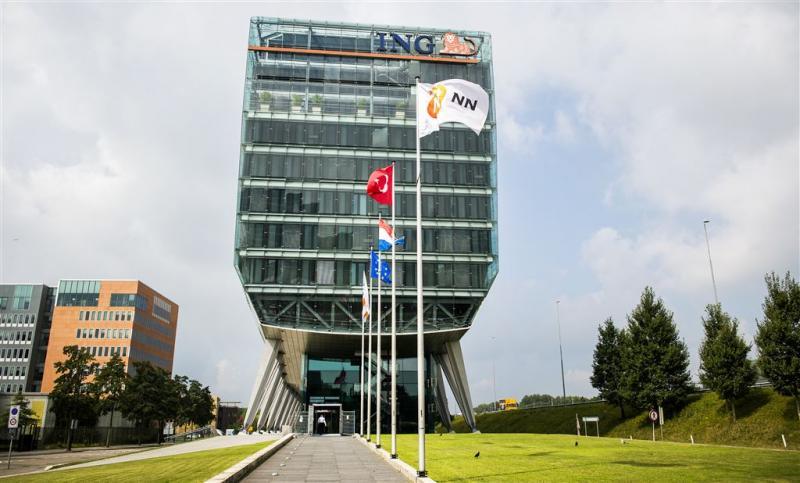 ING stapt helemaal uit Nationale-Nederlanden