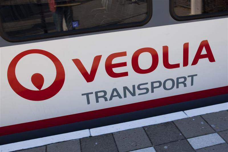 Veolia staakt verzet tegen gunning OV Limburg