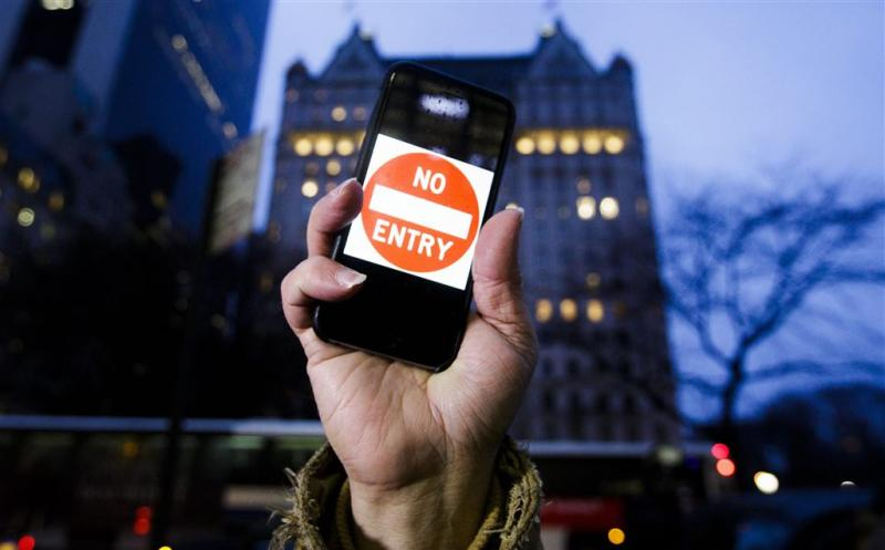 FBI vindt niets bruikbaars op gehackte iPhone