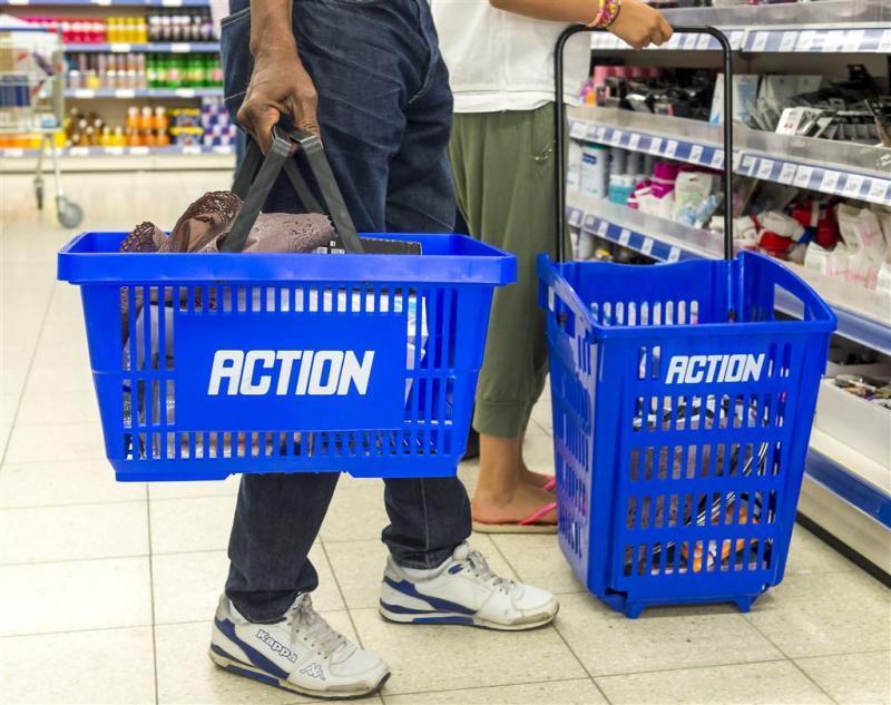 Action timmert stevig aan de weg