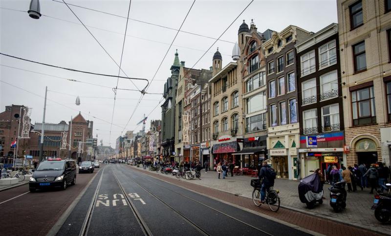 Slim verkeer in Amsterdam met TNO en Google