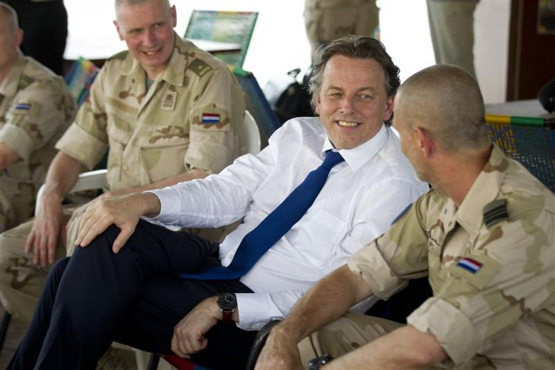 Kabinet bekijkt verlenging missie in Mali
