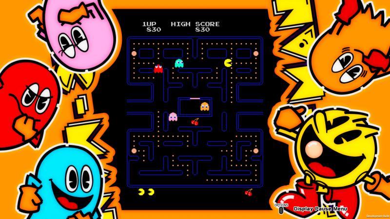 Pac-man (Foto: Bandai Namco)