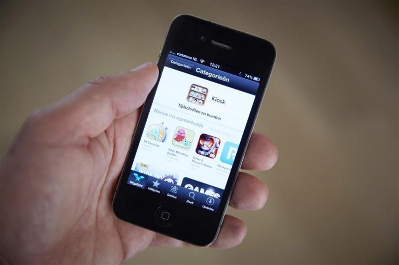 'Apple gaat App Store veranderen'