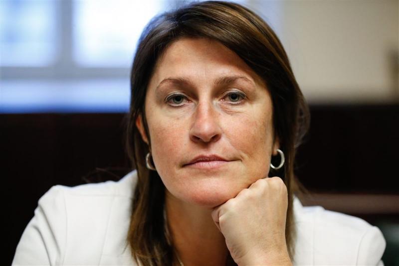 Belgische minister stapt op om Zaventem