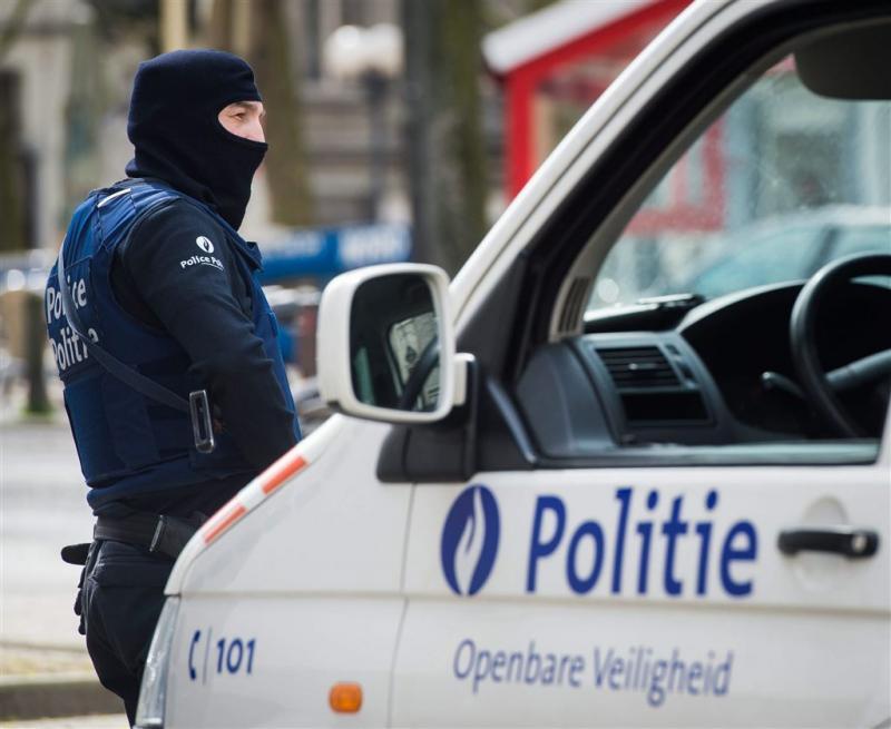 IS-propaganda bij chauffeurs Europarlement