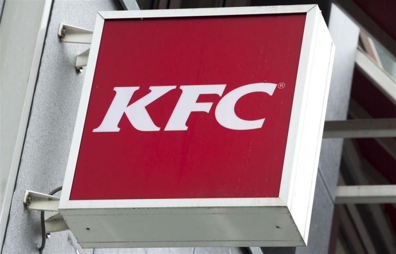 'China wil KFC en Pizza Hut overnemen'