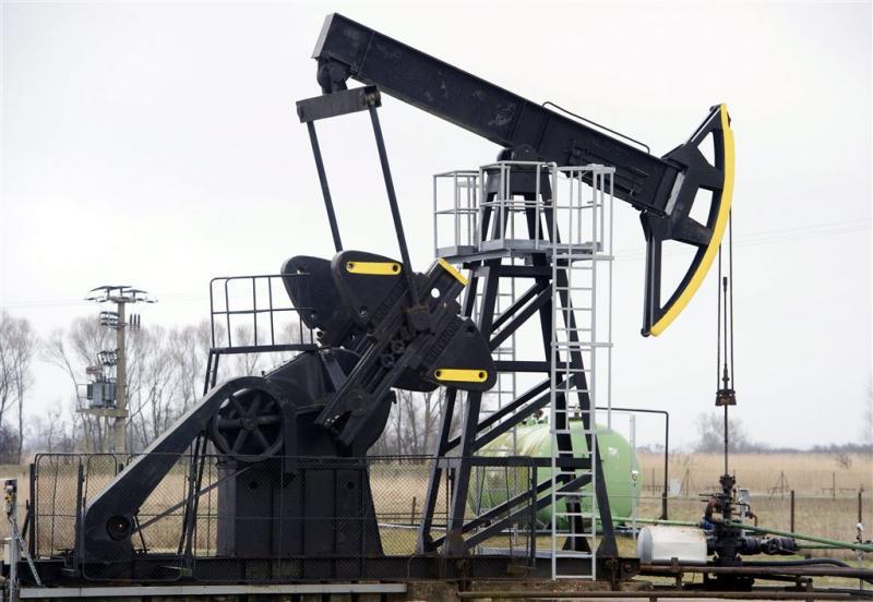 Olieprijs veert op