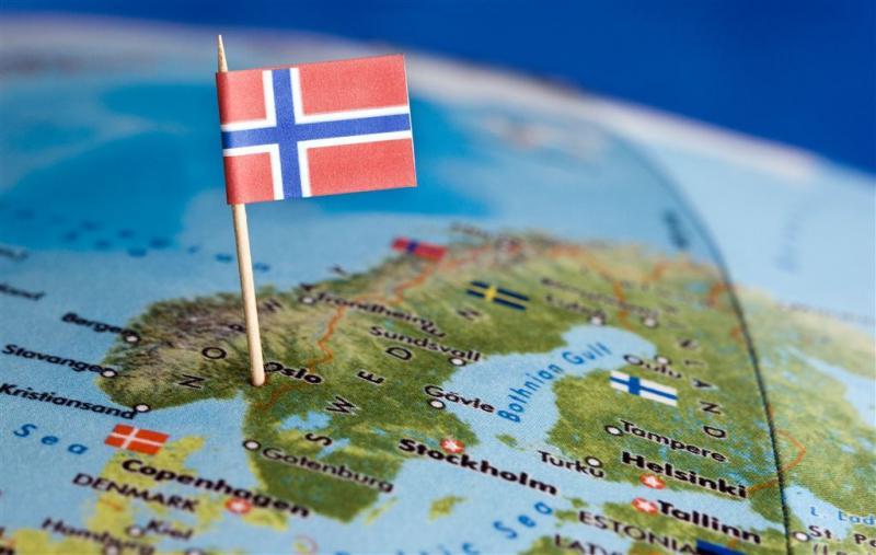 Noorwegen behoudt hoogste status bij S&P