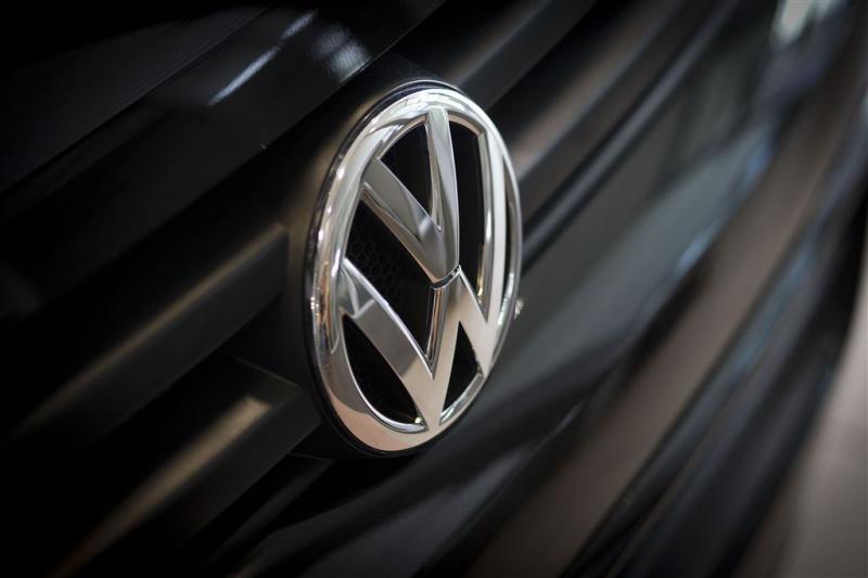 VW legt miljarden extra opzij voor schandaal