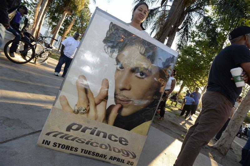 'Doodsoorzaak Prince nog dagen onduidelijk'