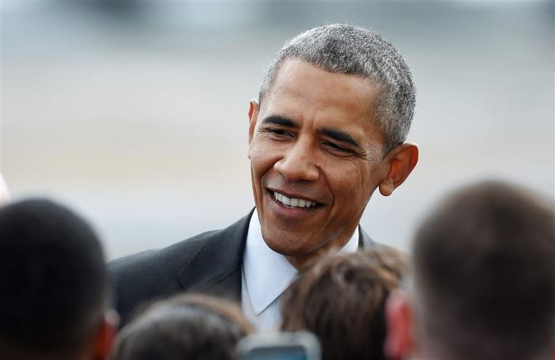Obama stuurt extra militairen naar Syrië