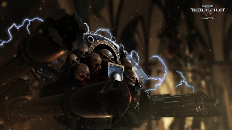 Warhammer 40K - Dreadnought