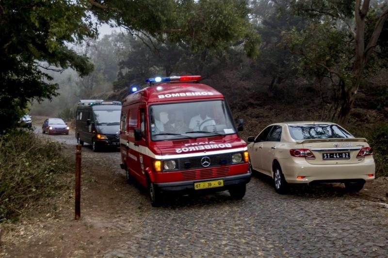 Elf doden bij schietpartij op Kaapverdië