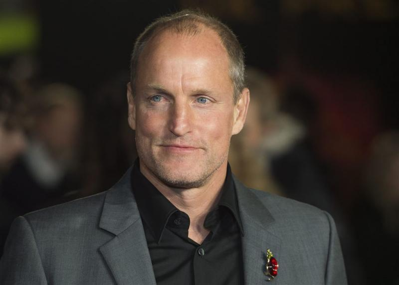 Woody Harrelson in Star Wars-anthologiefilm (Foto: ANP)