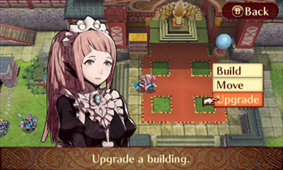 Fire Emblem Fates My Castle
