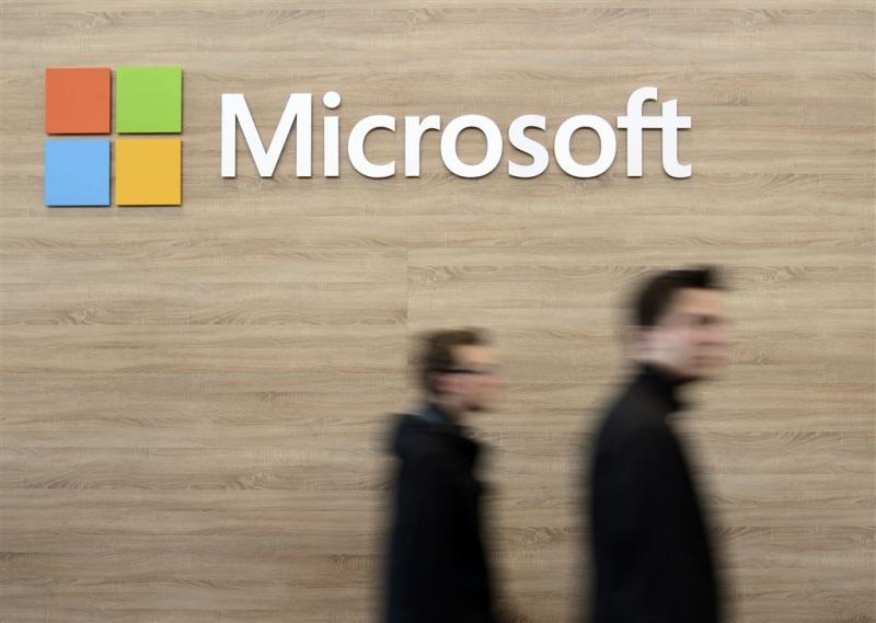 Klassieke Microsoft-apps in store