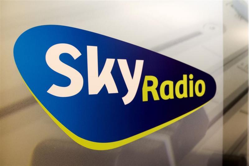 Radio 10 gaat samen met 538, Sky en Veronica