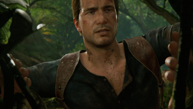Uncharted 4: A Thief's End (Foto: Sony)