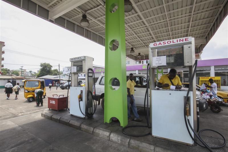 Olieprijs loopt verder op