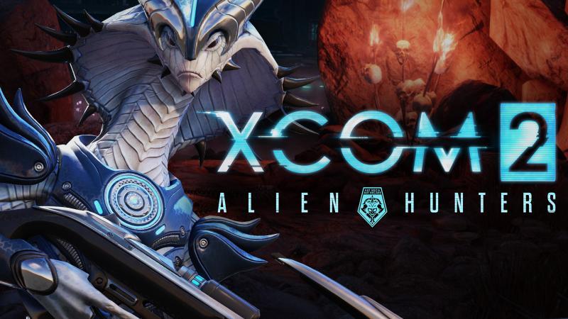 Alienhunters