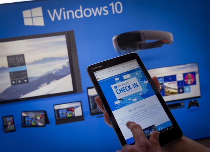Windows 10 vanaf 29 juli niet meer gratis