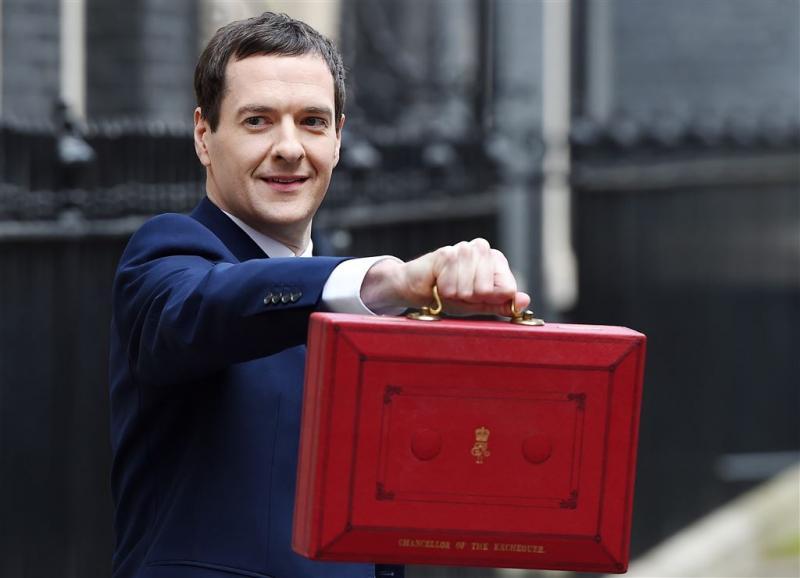 Osborne: Brexit gevaar voor huizenprijs