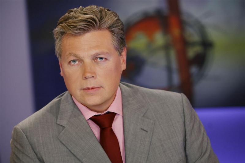 Roelof Hemmen verlaat RTL Nieuws
