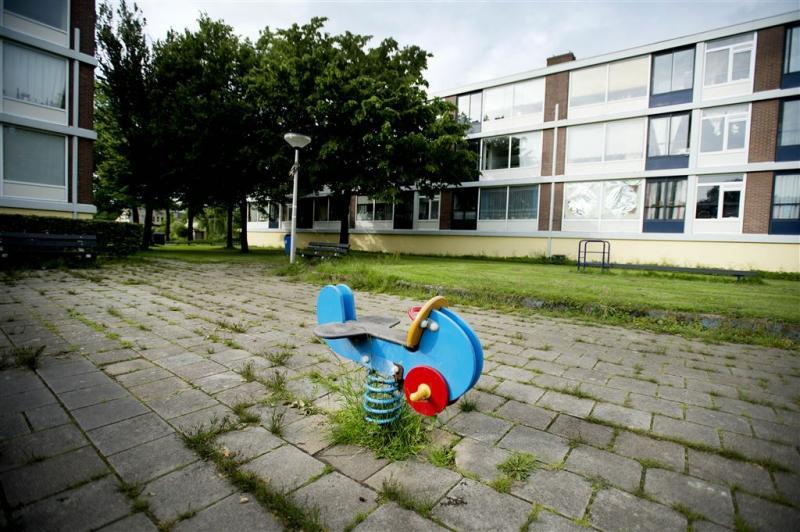 Meeste 'armoedekinderen' in Zuid-Holland