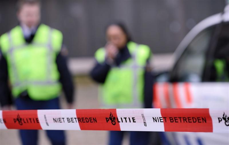 Twee doden in café Nijmegen
