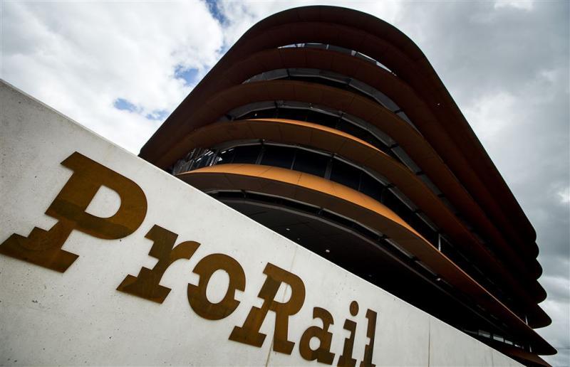 ProRail bezorgd over aanrijdingen overwegen (Foto: ANP)