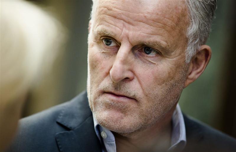'Holleeder plande moord op Peter R. de Vries'