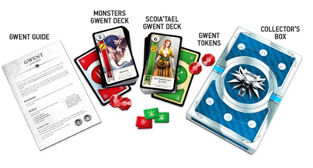 Gwent-set 1