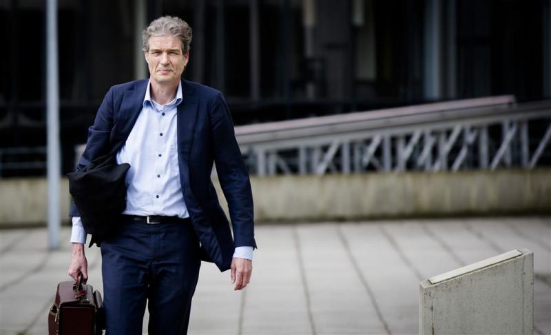 Advocaat legt verdediging Holleeder neer