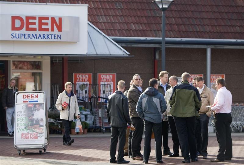 Supermarkt Deen waarschuwt voor kalfslappen